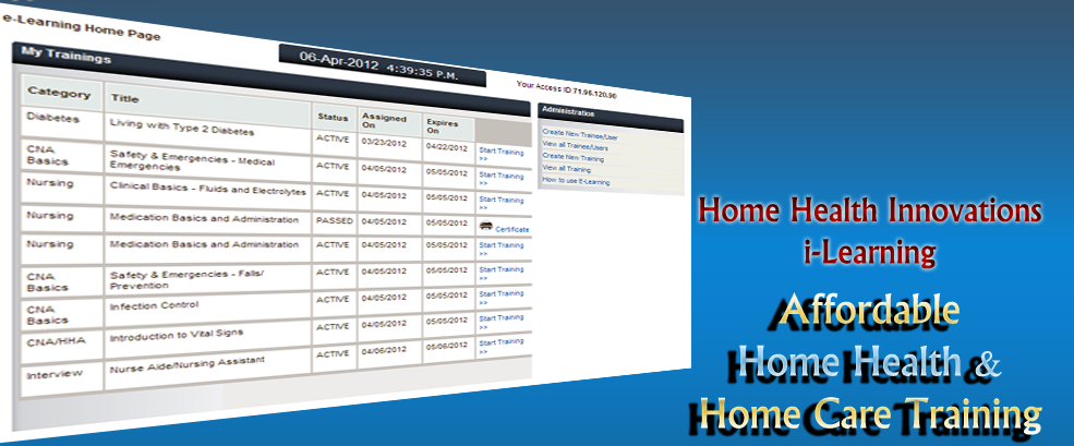Home Health Innovations Hhi Affordable Home Health
